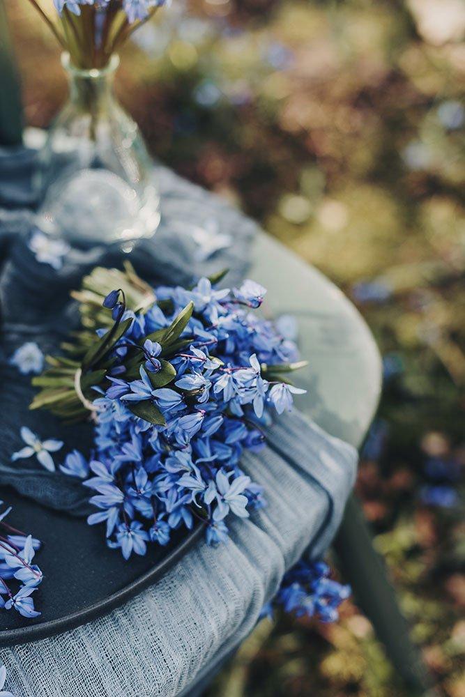 tovaglie a noleggio le inspiration fiori