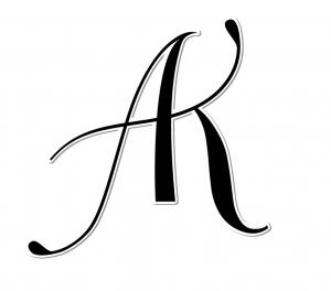 monogramma matrimonio